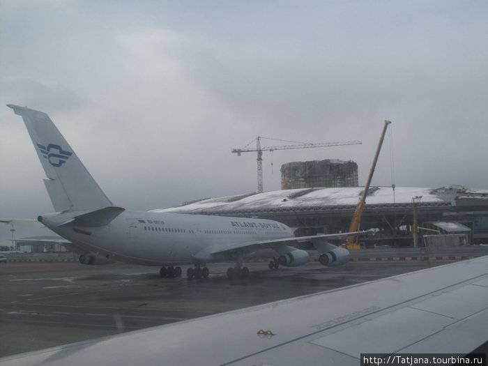 и личные самолеты тоже