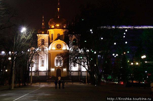 Все фотографии взяты у Александра Головко.