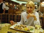 Обязательно попробуйте морепродукты в местных ресторанчиках