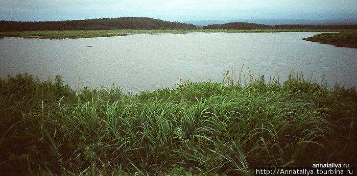 Озеро Изменчивое