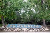 Парк Эль Десафио