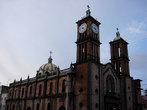 Catedral de Tijuana