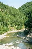 Река Красноярка