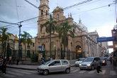 В центре Сан-Сальвадора-де-Хухуй