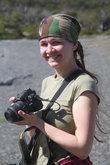 Ирина Протасова не расстается с фотоаппаратом — все хочется запечатлеть!