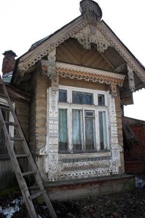 Парголовская дача.