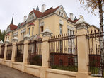Вилла Хайма Френкеля