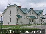 Номера во Львове — Отель Озерный Край