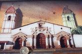 Именно так выглядел храм во времена своего процветания