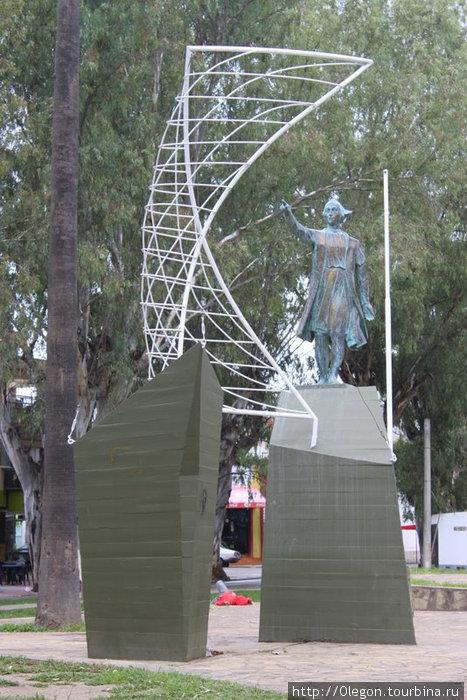 У подножия Анд Сальта, Аргентина