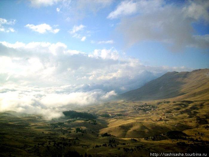 Долина Бекаа Баальбек (древний город), Ливан