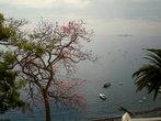 Острова Сирен на горизонте