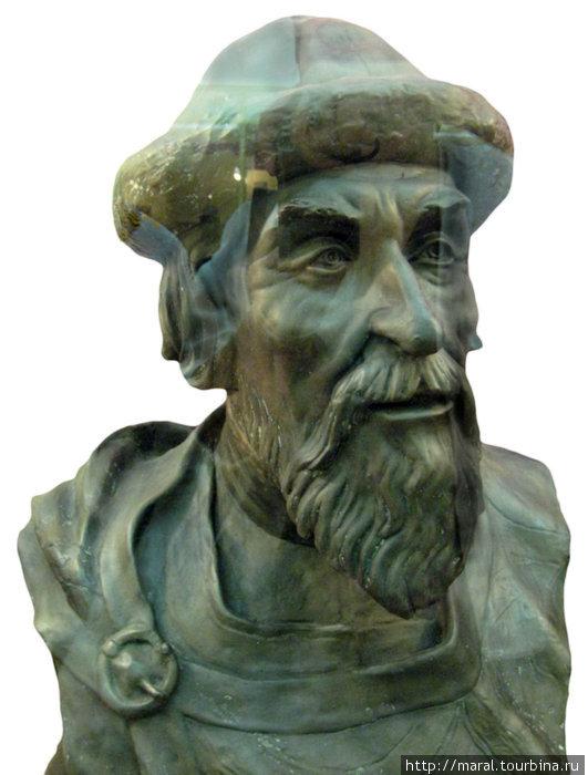 Советский археолог и скульптор-антрополог Михаил Герасимов в 1939 году методом антропологической реконструкции восстановил примерный облик Ярослава Мудрого перед его кончиной в 1054 году