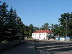 Выгода — посёлок городского типа в Долинском районе, была основана на слиянии рек Свича и Мизунка.
