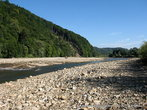 Долина реки Свича.