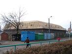 строительство современной части главного базара