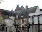 Резиденция Жана Валуа, графа Ангулемского.