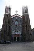 Кафедральный собор непорочного зачатия (Cathedral of the Immaculate Conception)