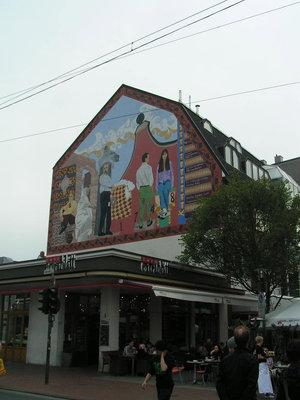 Мега-граффити
