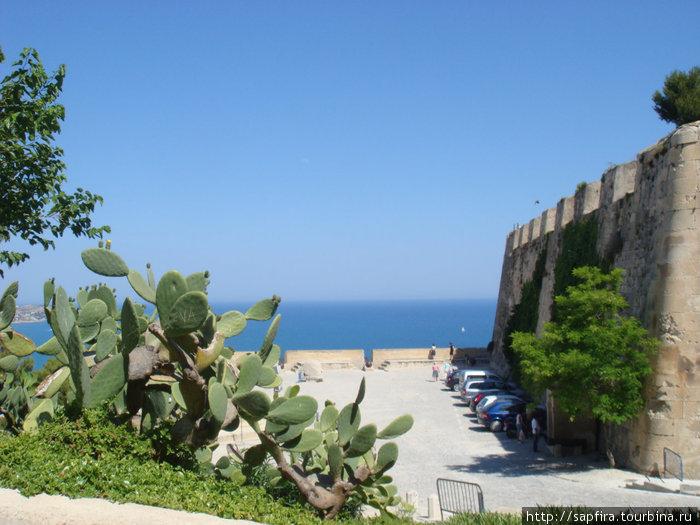 Недвижимость в испании в аликанте достопримечательности