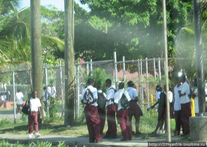 Фото 4. Школьная форма модная аж жуть....