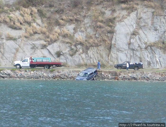 Фото 16. Автокатастрофа!