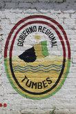 Эмблема Тумбеса