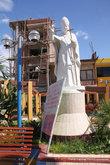 Памятник Папе Римскому