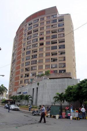 Высотный дом