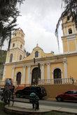 Собор в центре городка Табай