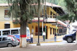 Ресторан и гостиница