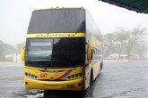 Автобус на автовокзала
