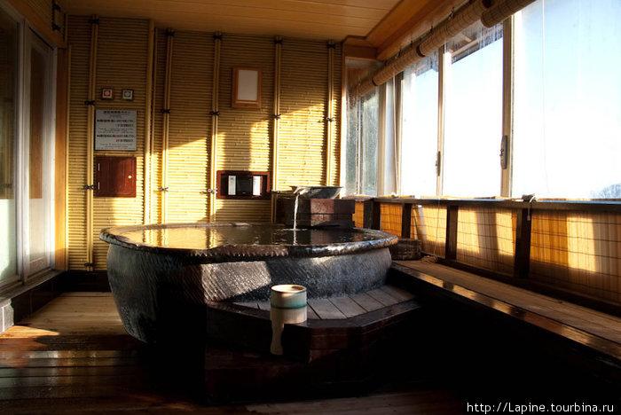 Ротэнбуро у нас на балконе в свете утра