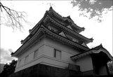 Замок Увадзима (один из двенадцати, сохранившихся до наших дней)