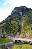 Ущелье Соункё и шоссе №39