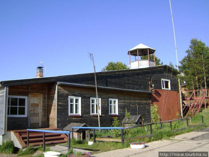 Дом у Беломорья, где всегда рады гостям
