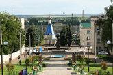 Рузаевская горка — улица Куйбышева.