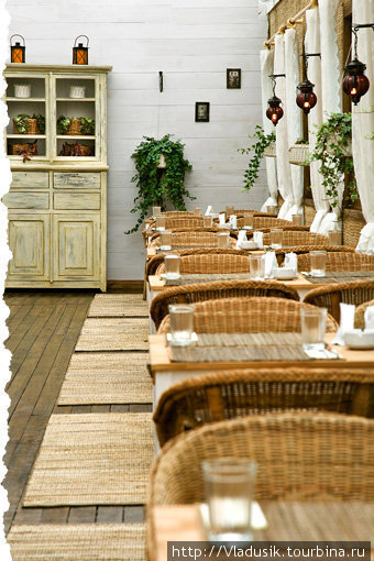 фото взято с сайта ресторана