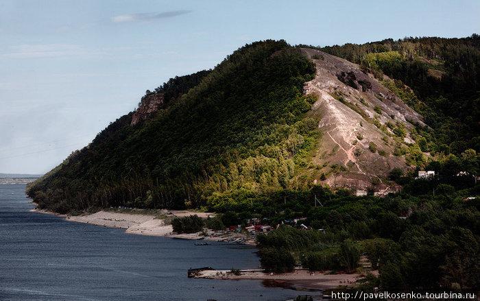 Жигулёвские горы Жигулёвск, Россия