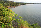 Залив возле Гренвиля