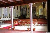 Внутри собора.