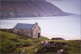 Пожалуй, это самая западная точка Ирландии, уходящая в океан