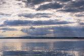 Озеро Дерг, к которому так непросто подойти
