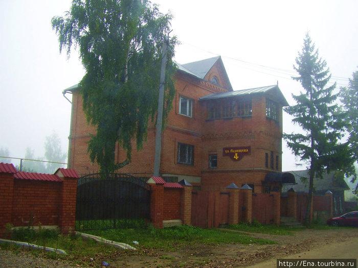 Ростов. Гостевой дом на ул. Радищева, 4 — наша гостеприимная обитель
