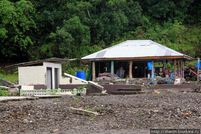 Жизнь после цунами