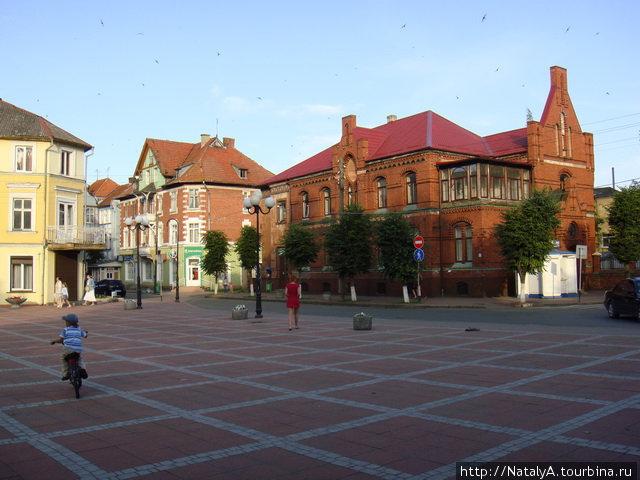 зеленоградске калининградской области фото