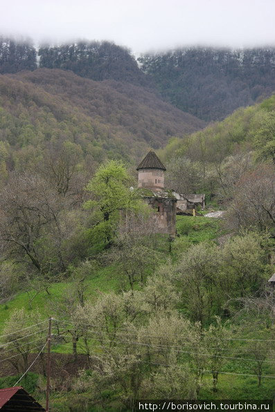 село Гош