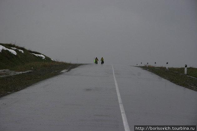 Семеновский перевал