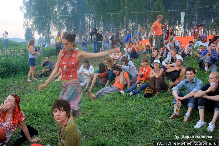 Калужский фестиваль