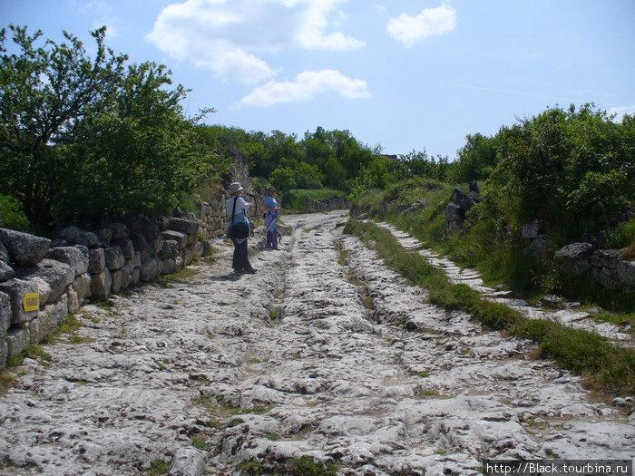 «Дорога тысячелетий»